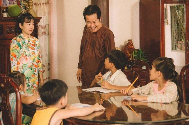 """chuyen nam xua ve mai phuong: thien than """"me trai den te dai"""", khong biet so la gi - 9"""