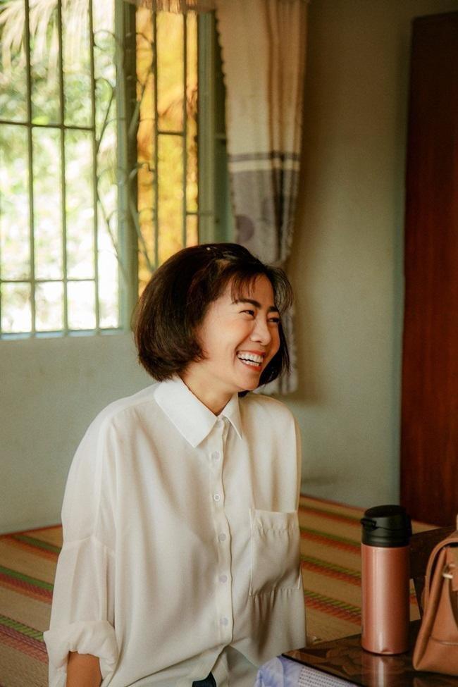 """chuyen nam xua ve mai phuong: thien than """"me trai den te dai"""", khong biet so la gi - 4"""