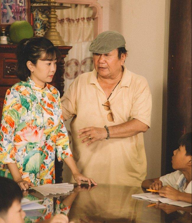 """chuyen nam xua ve mai phuong: thien than """"me trai den te dai"""", khong biet so la gi - 8"""