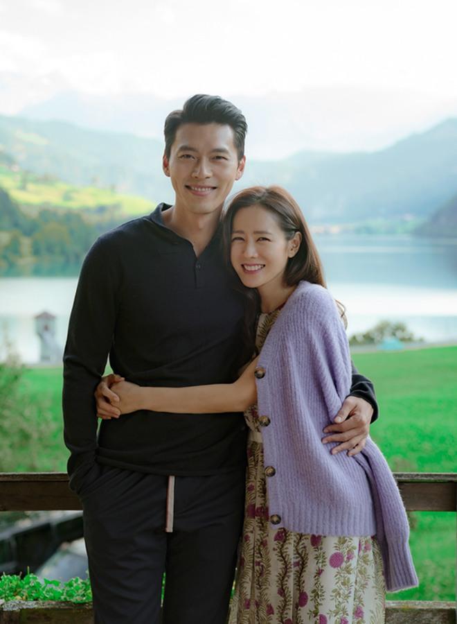 Mới mồng 1, Hyun Bin - Son Ye Jin bị đăng bằng chứng khó chối cãi hẹn hò tại Hàn - 4