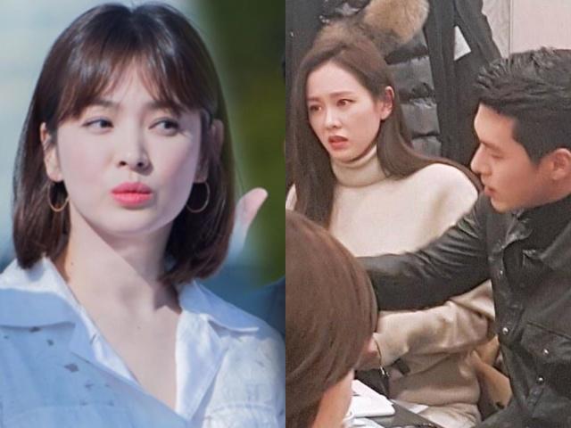 Hyun Bin hẹn hò: Bố mẹ đẻ mua nhà tân hôn, tình cũ Song Hye Kyo phản ứng ra sao?