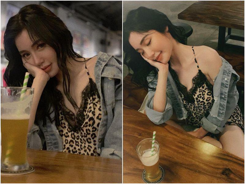 Fan xin bí quyết dưỡng trắng da, Elly Trần hiến kế làm đẹp nhưng sao thấy sai sai - 9