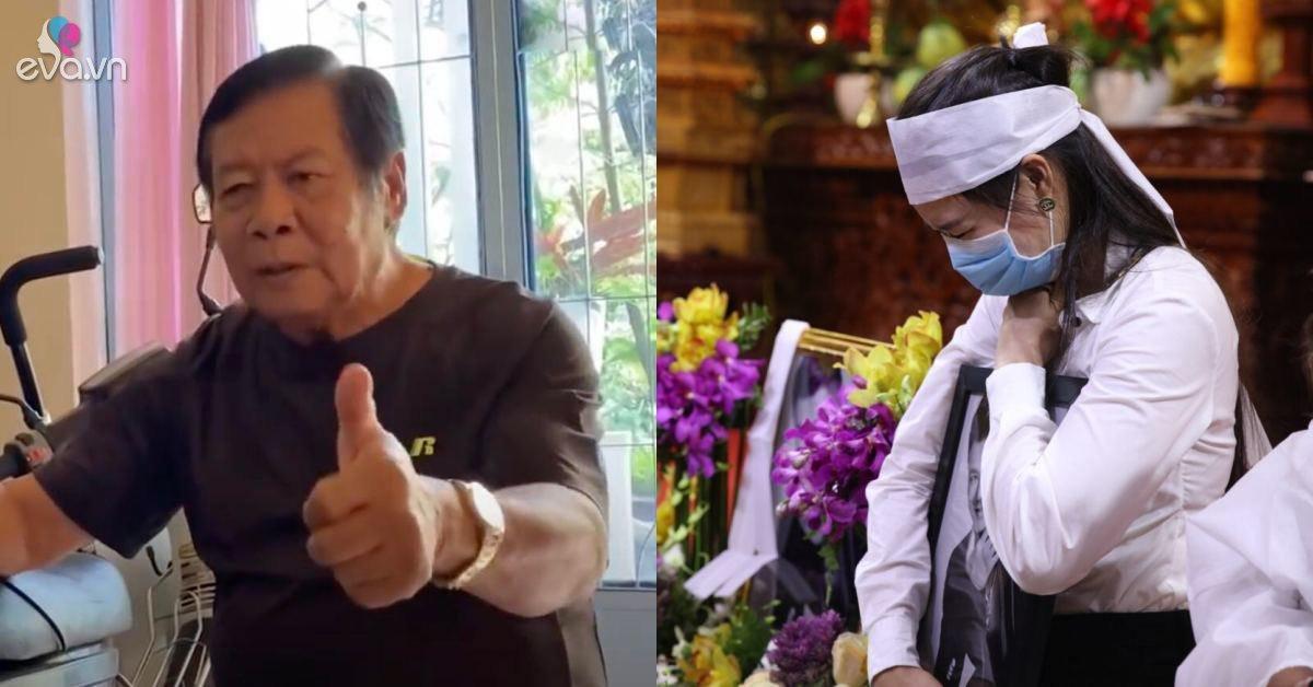 Đằng sau việc bố ruột Vân Quang Long không nhận con dâu và cháu nội khi con trai vừa mất