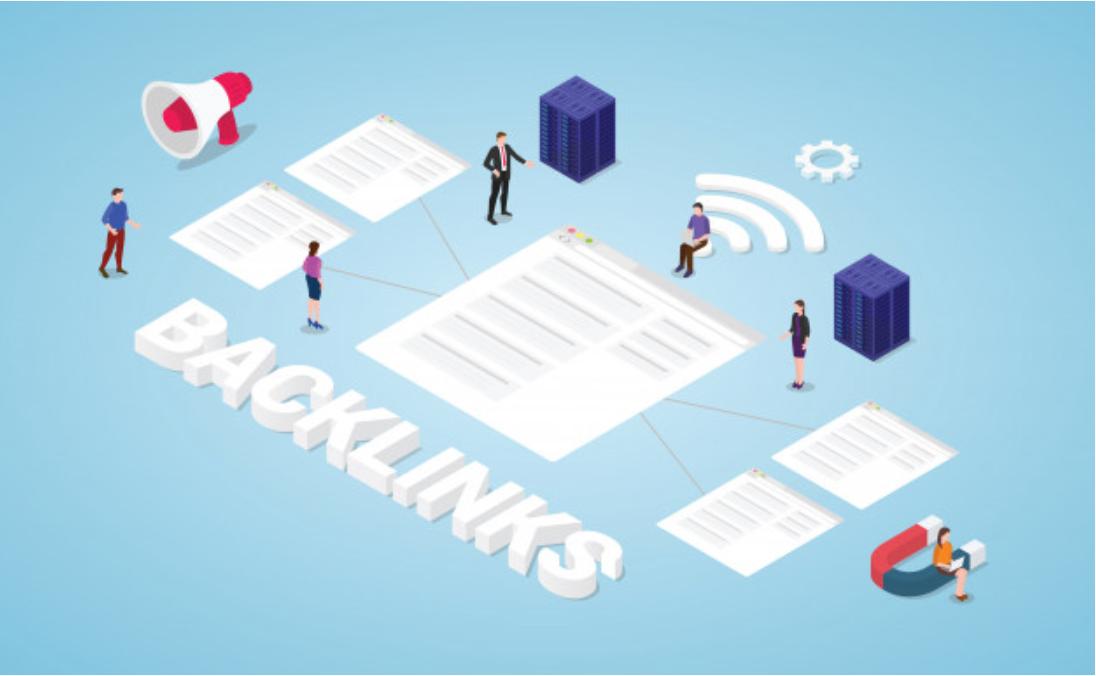 Dịch vụ backlink là gì - Các cách đi backlink chất lượng?