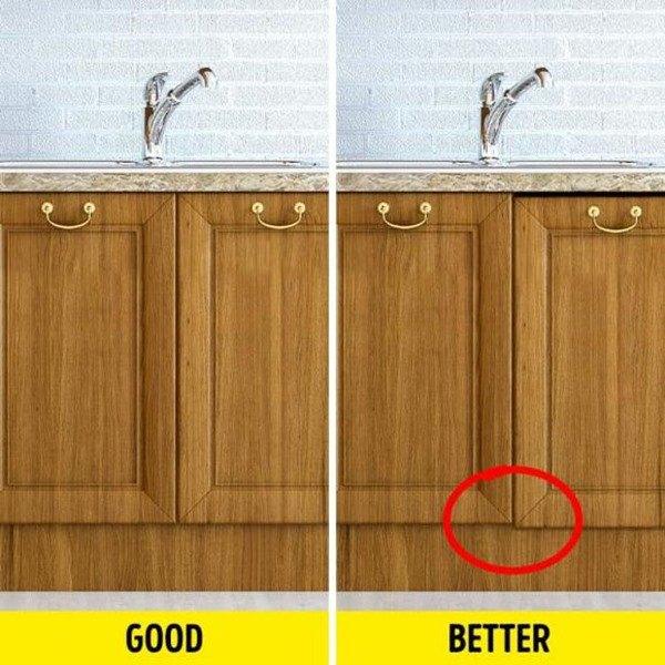 Muốn biết 1 nhà ở sạch hay bẩn, nhìn vào 8 điểm này chuẩn 100% - 6