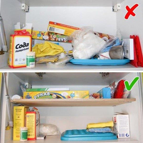 Muốn biết 1 nhà ở sạch hay bẩn, nhìn vào 8 điểm này chuẩn 100% - 4