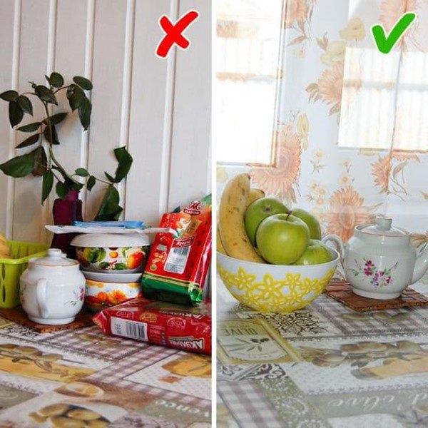 Muốn biết 1 nhà ở sạch hay bẩn, nhìn vào 8 điểm này chuẩn 100% - 8