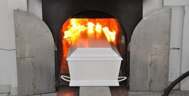 Sự thật về những amp;#34;tiếng khócamp;#34; của người chết phát ra từ lò hỏa thiêu: Không phải tâm linh - 1