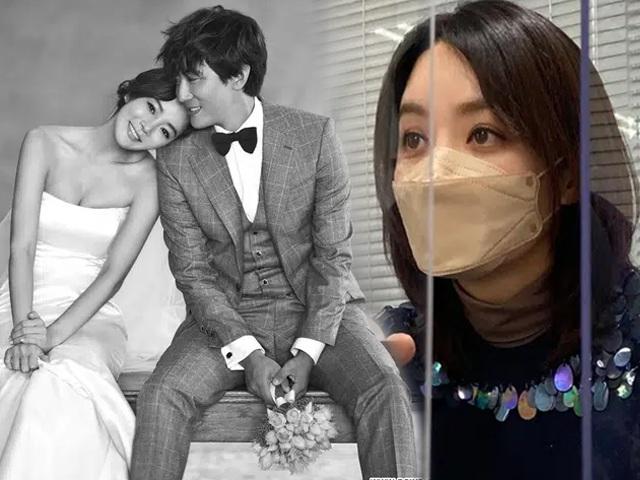 Sau thời gian im ắng, Chae Rim bất ngờ nói về tổn thương sau khi ly hôn chồng Trung Quốc
