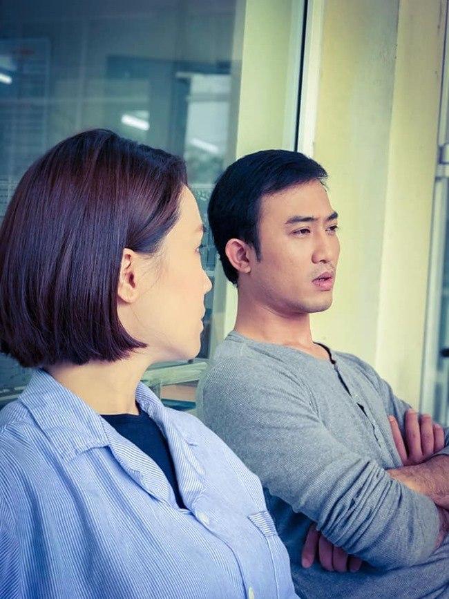 Hướng Dương Ngược Nắng: Lộ ảnh Châu đi đẻ nhưng người chăm sóc không phải là Kiên? - 5