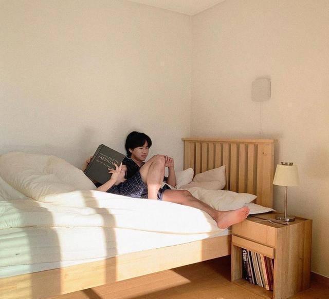Ngôi nhà sạch tinh tươm, không tì vết của vợ chồng người Hàn Quốc - 10