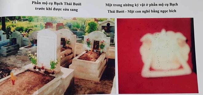 Đại gia Việt để lại di chúc 30 trang và giai thoại chôn vàng bạc xuống mộ khi qua đời - 4
