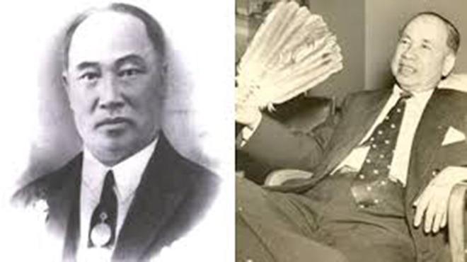 Đại gia Việt để lại di chúc 30 trang và giai thoại chôn vàng bạc xuống mộ khi qua đời - 1