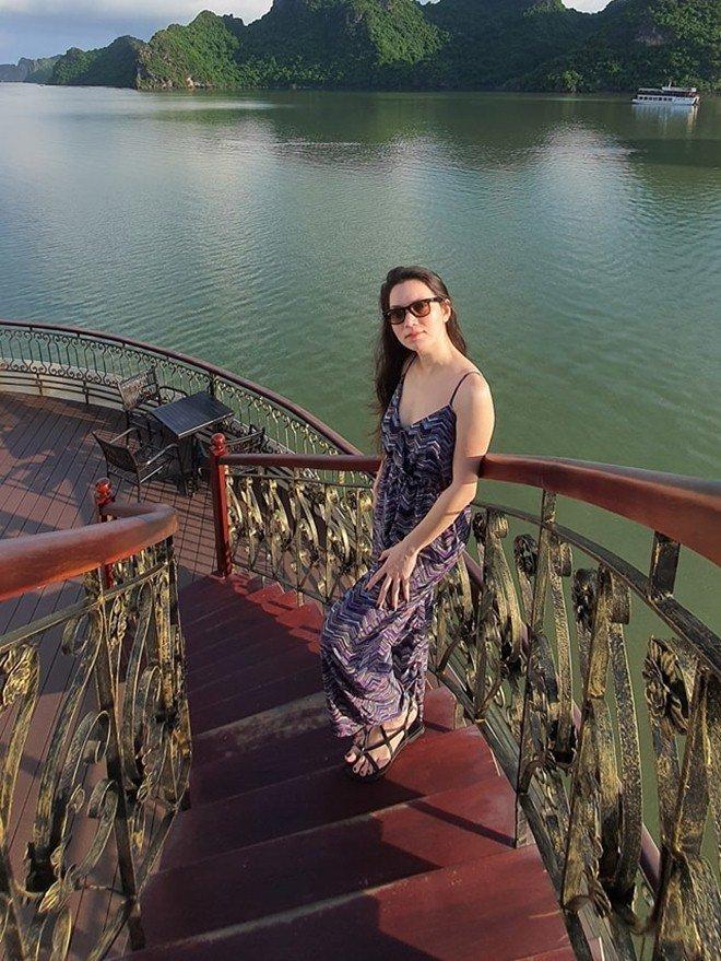 MC Anh Tuấn đăng ảnh 8 năm cưới vợ amp;#34;Hoa hậuamp;#34;, được nhận xét: Cả 2 đều không già đi! - 8