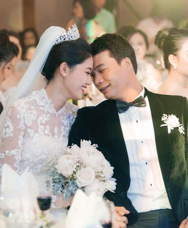 5 mỹ nhân Việt gây amp;#34;sốtamp;#34; với cuộc sống hôn nhân hạnh phúc bên chồng đại gia hơn tuổi - 4
