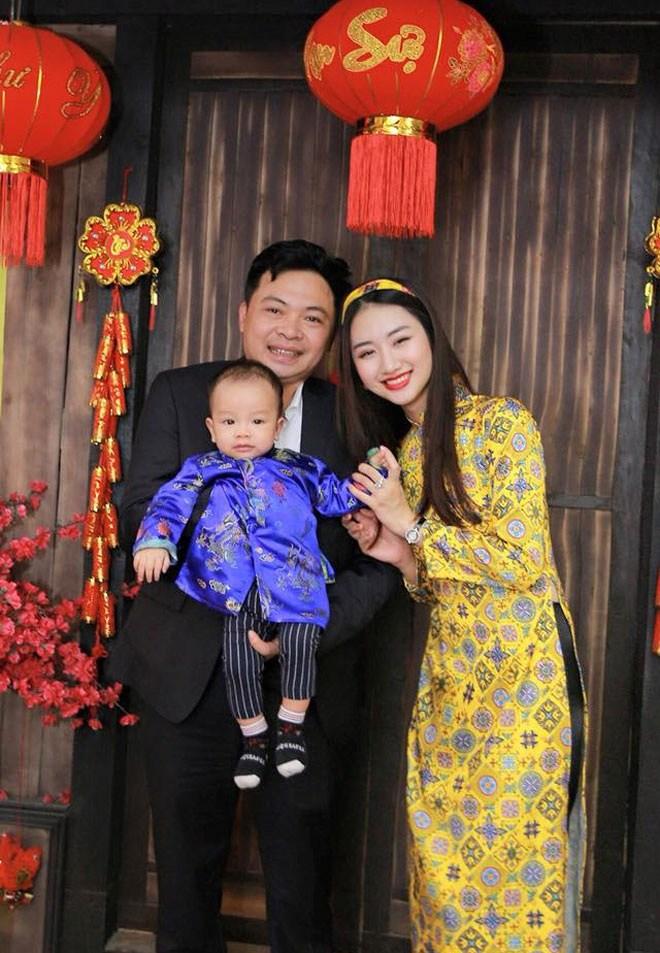 5 mỹ nhân Việt gây amp;#34;sốtamp;#34; với cuộc sống hôn nhân hạnh phúc bên chồng đại gia hơn tuổi - 5