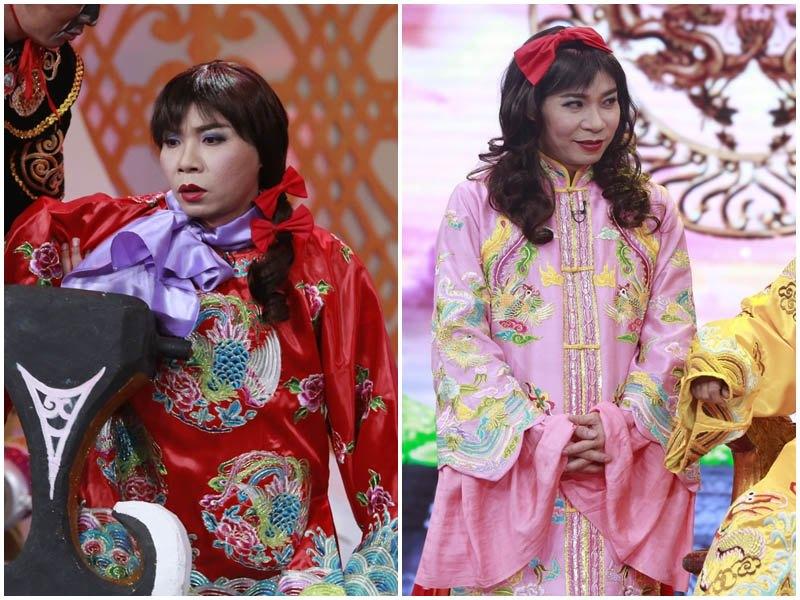 Táo Quân chính thức quay lại, fan hí hửng dự đoán thời trang cô Đẩu lên sóng - 12