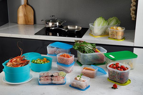 Mẹo bảo quản thực phẩm tươi lâu mùa cuối năm bận rộn - 2