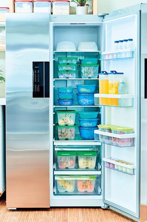 Mẹo bảo quản thực phẩm tươi lâu mùa cuối năm bận rộn - 3