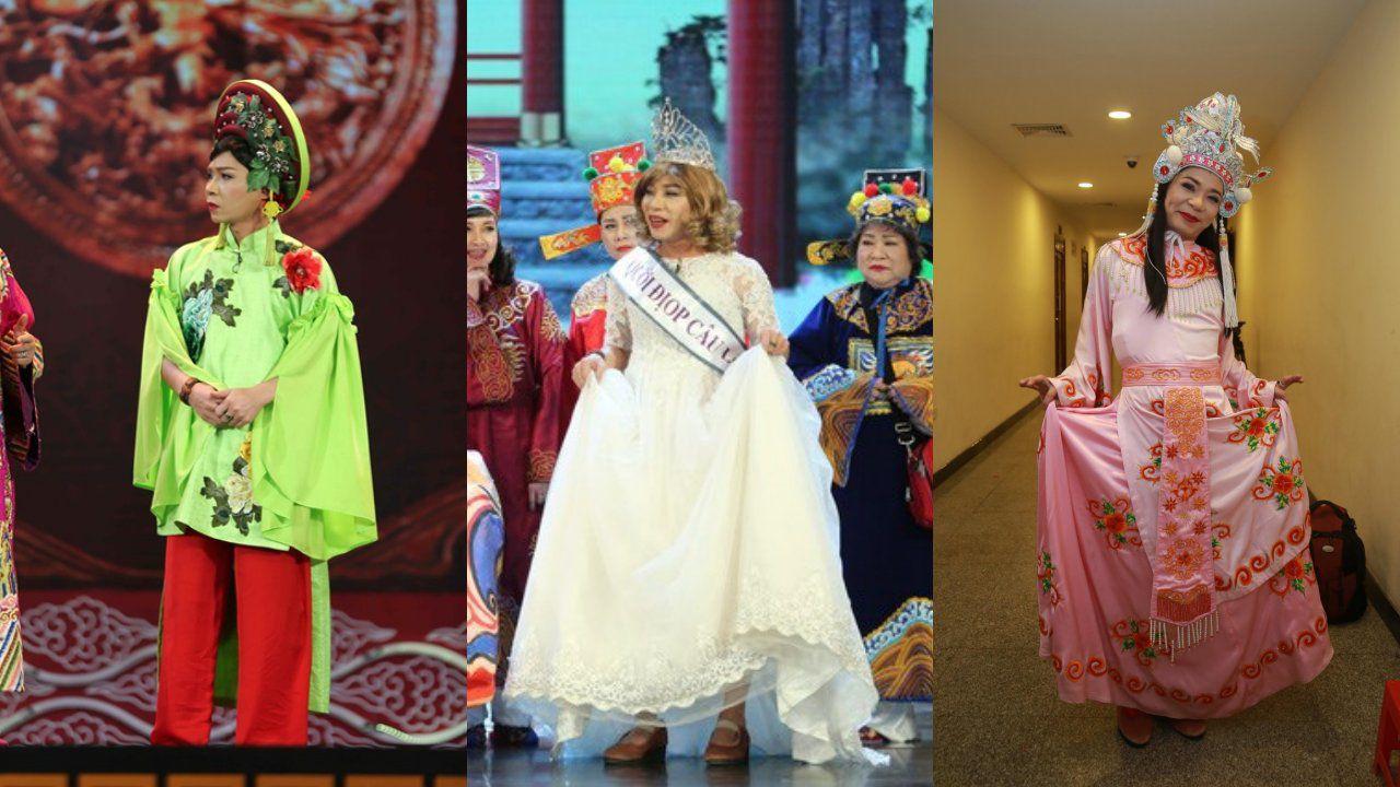 Táo Quân chính thức quay lại, fan hí hửng dự đoán thời trang cô Đẩu lên sóng - 15
