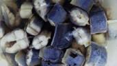 Cá chình đông lạnh - món ăn biểu tượng của nước Anh thế kỷ 18
