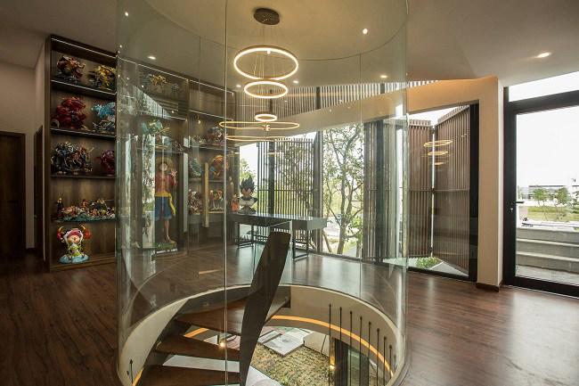 Căn nhà Việt có ngoại hình khúc khuỷu giúp gia chủ tiết kiệm 30% chi phí sinh hoạt - 11