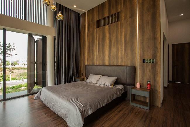 Căn nhà Việt có ngoại hình khúc khuỷu giúp gia chủ tiết kiệm 30% chi phí sinh hoạt - 13