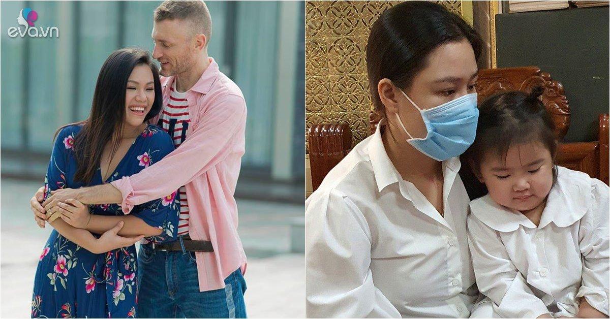 Sao Việt 24h: Phương Vy phẫn nộ khi chồng Tây bị ghép ảnh với vợ 2 Vân Quang Long
