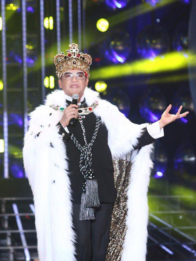 Bị nhận xét ăn mặc quái dị khi lên sóng, amp;#34;Vua MC truyền hình Việtamp;#34; nói điều bất ngờ - 6