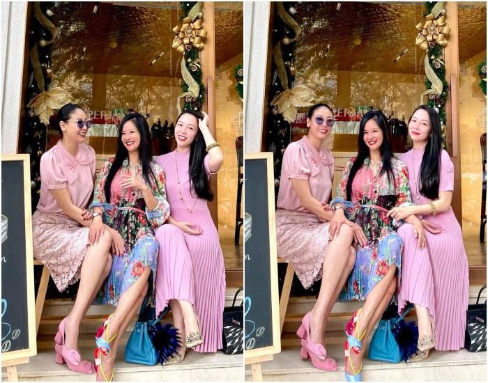 """Không còn kín đáo """"nuốt chân"""", Hồng Nhung diện xén bớt vải được khen đẹp ngang ngửa Hoa hậu - 6"""