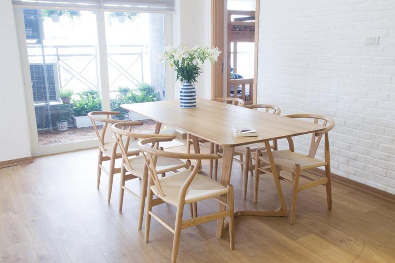 Chọn bàn ăn sao cho hợp phong thủy nhà bếp? - 5
