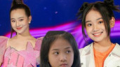 Profile 'khủng' loạt thí sinh The Voice Kids: Tự sáng tác nhạc, đóng phim VTV