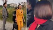 """Hướng Dương Ngược Nắng: Châu lái xe đâm Kiên và Minh, muốn người yêu """"sống không bằng chết""""?"""