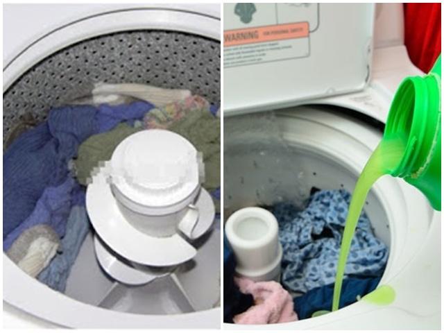 Để quần áo qua đêm trong máy giặt là sai lầm, biết lý do tôi hối hận vô cùng