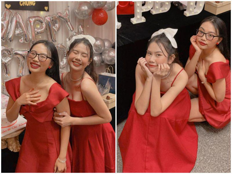 """Loạt váy đầm theo Phương Mỹ Chi chào tuổi 18: thành niên vẫn là """"em bé"""" ngại hở hang - 8"""