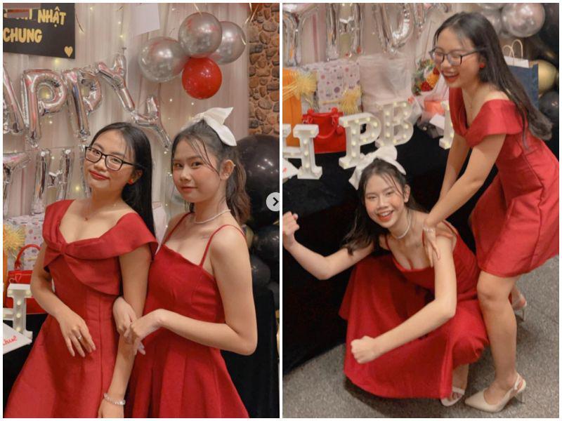"""Loạt váy đầm theo Phương Mỹ Chi chào tuổi 18: thành niên vẫn là """"em bé"""" ngại hở hang - 9"""