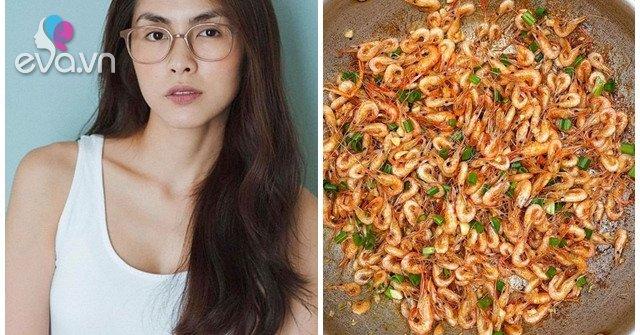 Làm dâu nhà siêu giàu, Hà Tăng lại mê món rẻ tiền, đầu bếp nổi tiếng còn kêu thèm