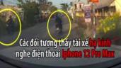 Nhóm cướp dàn cảnh cướp điện thoại iPhone 12 Pro Max cực chuyên nghiệp và điêu luyện