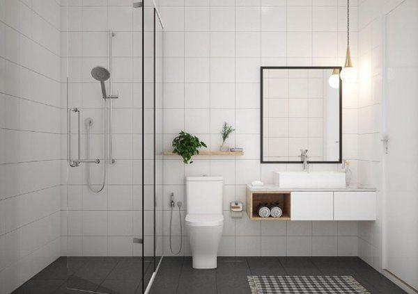 Thùng rác trong nhà vệ sinh phải có nắp, lý do đơn giản 99% đều làm sai - 4