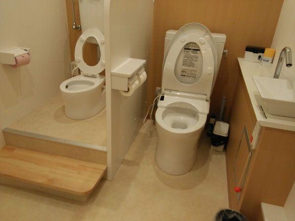 Thùng rác trong nhà vệ sinh phải có nắp, lý do đơn giản 99% đều làm sai - 3