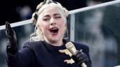 Lady Gaga hát quốc ca trong lễ nhậm chức của tân Tổng thống Mỹ Joe Biden