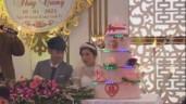 Chú rể 18 tuổi cưới vợ hơn 11 tuổi để trả nợ cho gia đình: Người đăng clip lên tiếng