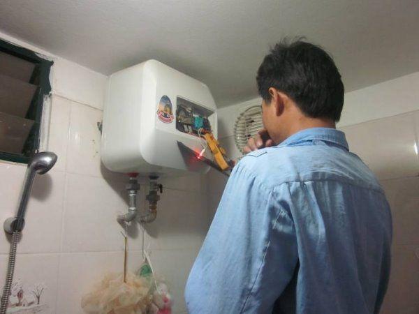 5 lưu ý không thể bỏ qua khi dùng bình nóng lạnh, tuyệt đối không được chủ quan - 3