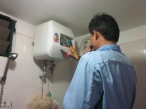 5 lưu ý không thể bỏ qua khi dùng bình nóng lạnh, tuyệt đối không được chủ quan