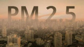 Bụi mịn PM 2.5 - Sát thủ vô hình của con người
