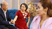 Ốc Thanh Vân sắp khóc khi nghe cụ bà tìm vợ mới cho chồng nhưng bất ngờ phải bật cười