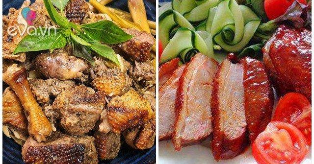 Cuối tuần đãi khách 5 món này, ai cũng thích ở lại ăn bữa nữa