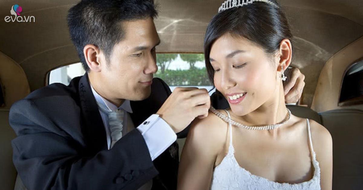 Cưới chồng giàu chưa kịp sung sướng, cô gái phát hiện chồng bất thường phải đưa đi khám