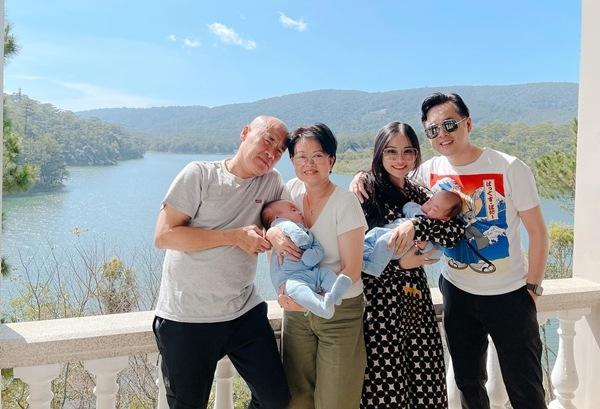 Quanh năm nấu ăn cho vợ trẻ, Tết này nhạc sĩ Dương Khắc Linh lại muốn amp;#34;gác đũaamp;#34; nghỉ ngơi - 3