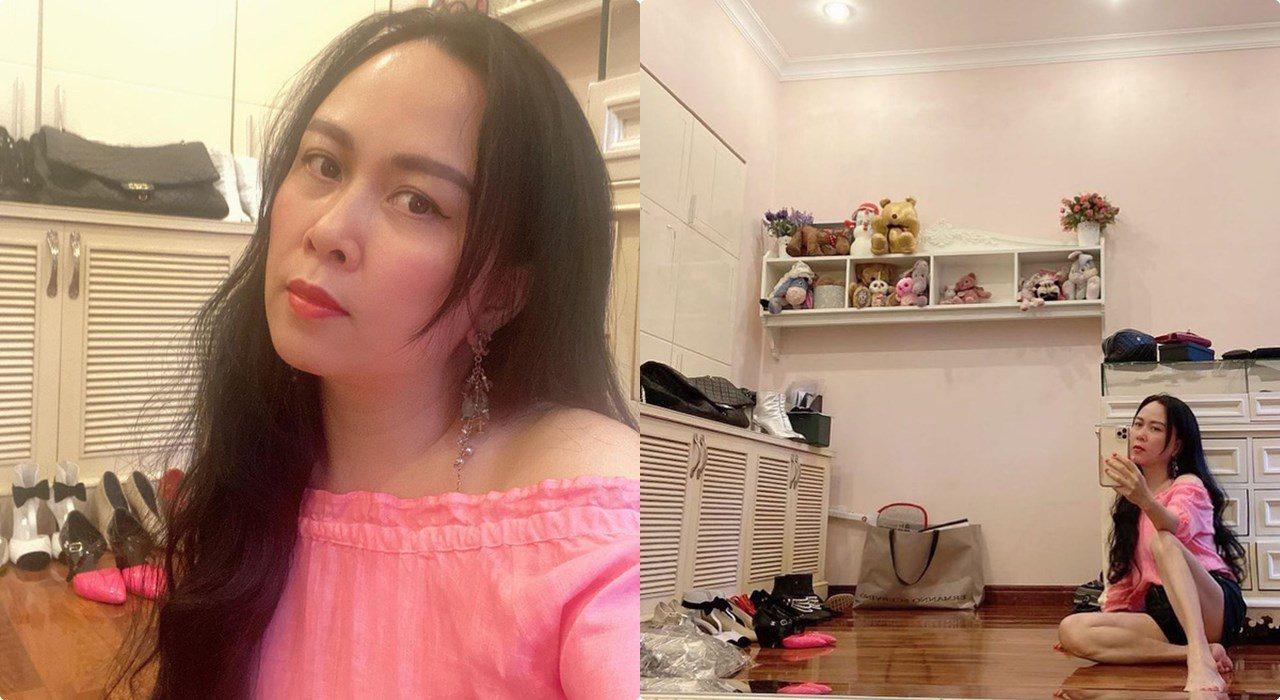 Soi tủ đồ hiệu của sao Việt, người ngỡ giàu nhất lại đơn giản khó tin - 21